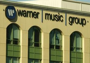 Новости Warner Music Group - Американский лейбл-гигант разворачивает экспансию на российский музыкальный рынок