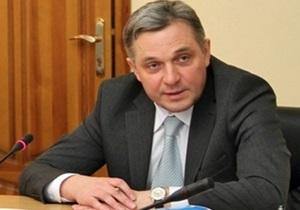 Мярковський - У Мінфіні і ПР заявляють, що заступник міністра фінансів Мярковський не був п яним