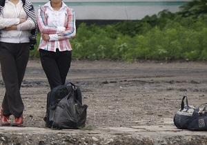 Новини КНДР - Корея - Південна Корея перевезла біженців з КНДР. Пхеньян звинувачує Сеул у викраденні