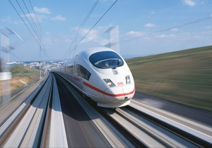 Немецкий железнодорожный гигант прекращает деятельность в странах с высоким уровнем коррупции