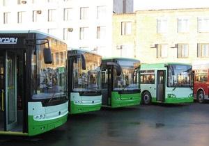 Тролейбуси - Богдан - Росіяни зацікавилися українськими тролейбусами - Ъ