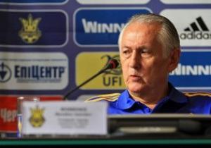 Фоменко: Неизвестно, хочет играть за сборную Матеус, или это придумали журналисты