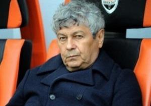 Рейтинг: Луческу вошел в ТОП-20 лучших футбольных тренеров планеты
