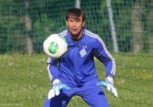 Шовковский проведет в Динамо еще один год