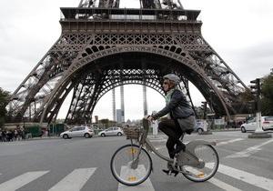 Велосипеди напрокат - Найзручніші для велосипедистів міста світу