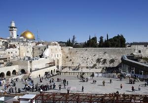 Подорожі - Тель-Авів