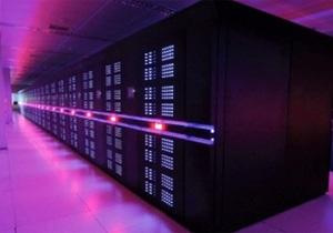 Китайський суперкомп ютер визнали найпотужнішим у світі