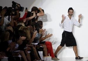 Marc Jacobs - косметика