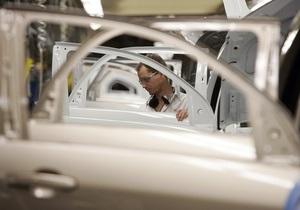 Більшість європейських автовиробників збиткові - дослідження