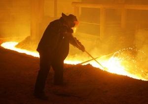 DW: Українська металургія. Конкурентоспроможність коштом пільг