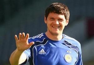 Тарас Михалик может продолжить карьеру в Локомотиве