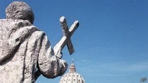 У Банку Ватикану новий керівник