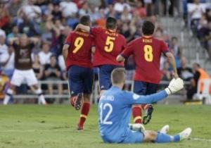 Молодежное Евро-2013: Испания без проблем выходит в финал