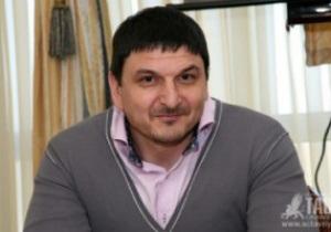 Гендиректор Таврии назвал причины отставки Олега Лужного