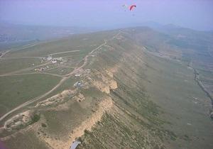 У кримських горах рятувальники шукають туристку з Санкт-Петербурга