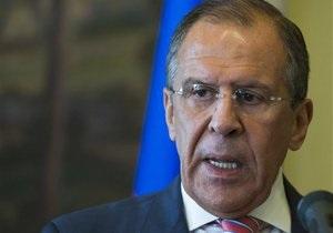 Новини Сирії - Лавров - Глава МЗС РФ запевнив, що у США немає доказів про застосування військами Асада хімзброї