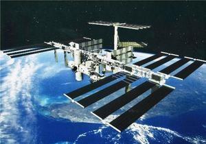 Новини науки - МКС - космос: Сьогодні до МКС причалить європейська вантажівка ATV