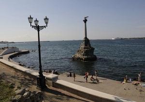 Влада підрахувала рентабельність кримських санаторіїв