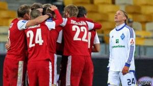 ВВС Україна: Чому українські клуби не хочуть грати в прем єр-лізі