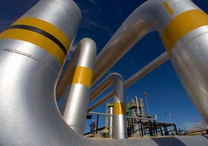 Партнер Газпрома по Южному потоку вложит миллионы евро в добычу углеводородов в Украине