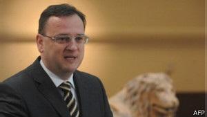 Чеська прокуратура висуває звинувачення низці урядовців