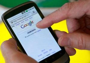 Мобільна реклама - Google