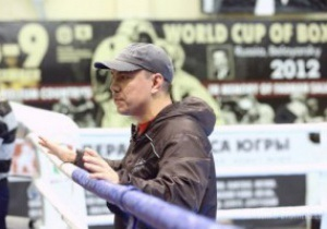 Тренер Поветкина: Хорошо, что Сашу считают аутсайдером в поединке с Кличко