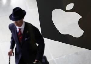 Apple обвиняют в сговоре с издательствами