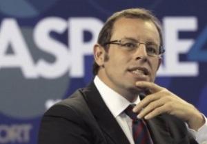 Президент Барселоны: Мы не ищем нового голкипера