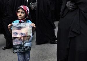 Новини Ірану - вибори в Ірані - В Ірані стартували президентські вибори