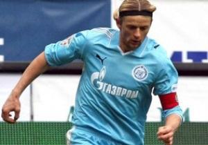 Тимощук не сыграет против Динамо и Шахтера в Объединенном турнире