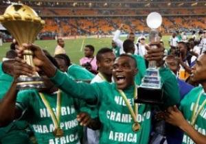 Збірна Нігерії може відмовитися від участі у Кубку Конфедерацій