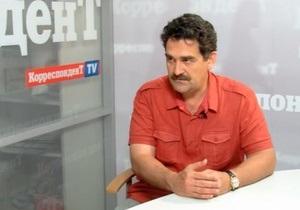Кореспондент-ТБ: Що спільного у Януковича і Ердогана? Інтерв'ю з експертом по Близькому Сходу