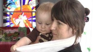 Ув язнені матері вперше отримали грошову допомогу на дитину