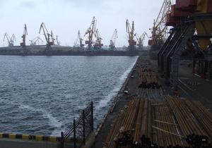 В Україні дозволили приватизувати портові об єкти