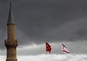 Корреспондент: Турецький гамбіт. Лист з Північного Кіпру