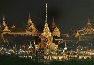 Таїланд - епідемія лихоманки