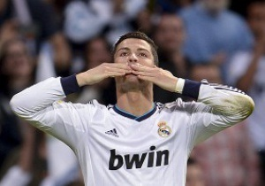 Реал готов платить Роналду рекордную зарплату