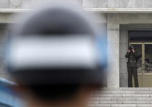КНДР розкритикувала Південну Корею