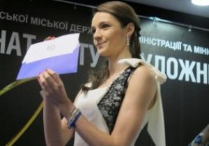 Украинские гимнастки узнали свой жребий на домашнем чемпионате мира