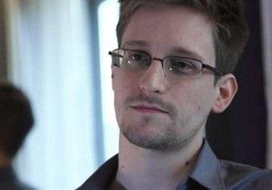 Сноуден