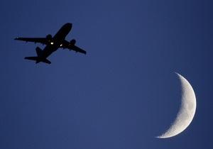 Аеропорт Жуляни відзвітував про майже потрійне зростання пасажиропотоку