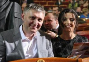 Лучшая спортсменка Украины вышла замуж за тренера