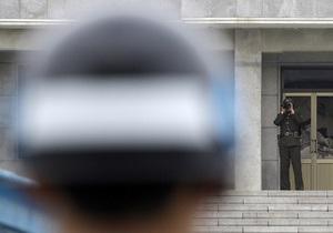 КНДР - Південна Корея - переговори