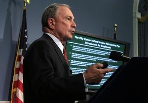 Зміна клімату - Нью-Йорк - Влада Нью-Йорка витратить 20 мільярдів доларів на захист від змін клімату