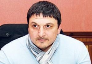 Гендиректор Таврии обещает обнародовать документы по делу Альтмана