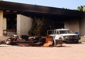 У Лівії на територію посольства Італії не пустили автомобіль з бомбою
