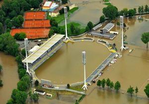 Прогнози: повінь коштуватиме Німеччині приблизно 12 мільярдів євро