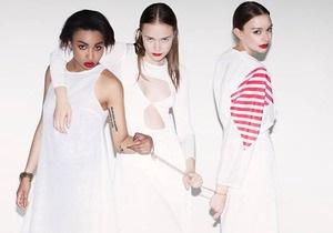 В Одесі втретє відбудуться Mercedes-Benz Fashion Days