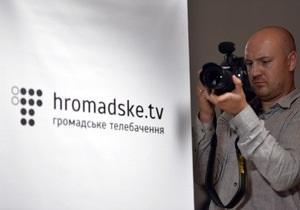 Фотогалерея: Говорить і показує. У Києві представили громадське інтернет-телебачення - hromadske.tv - громадське телебачення - фото
